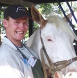 Equine Veterinary Dental Services - Dr Oliver Liyou BVSc (Hons)  MACVSc