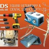 EVDS.vet Instruments store
