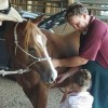 Our ultimate goal is to reliably help our clients to prevent diseases and emergencies in their horses.