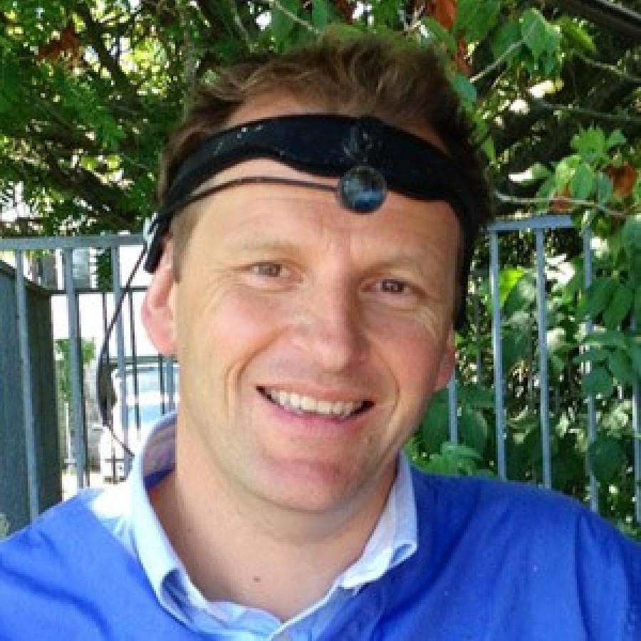 Chris Pearce